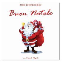 Amore Italia Buon Natale prémium olasz csokoládé praliné